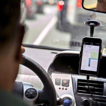seguridad taxi