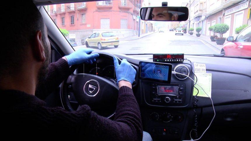 Recomendaciones de seguridad para conductores y pasajeros por el Coronavirus COVID-19.